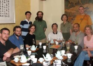 Taiwan 2005