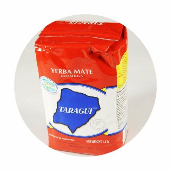 YERBA MATE ARGEN 500g
