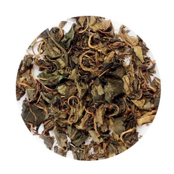 JAP. CHERRY LEAVES TEA Novinka 2016