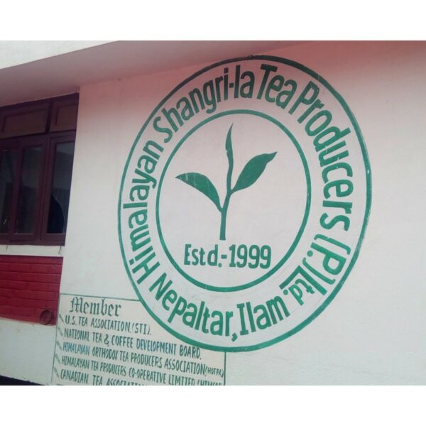 NEPAL ILAM BIO 2018